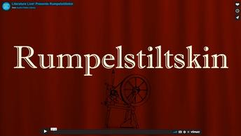 Literature Live espectáculos de marionetas/ puppet shows