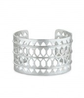 Plait Cuff - £60 NOW £30