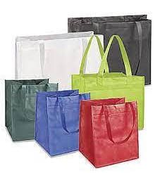 ABS Library Seeking Reusable Bags