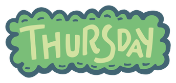 Thursday, January 28