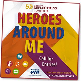 PTA Reflections Program