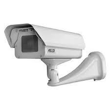 Security Cameras for Both Entrances
