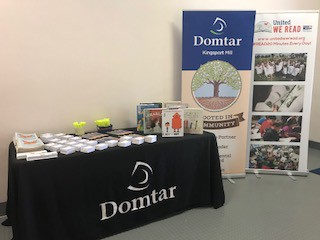 Domtar Day