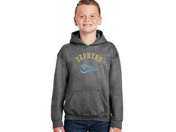 Zephyrs Sweatshirt 2021-22