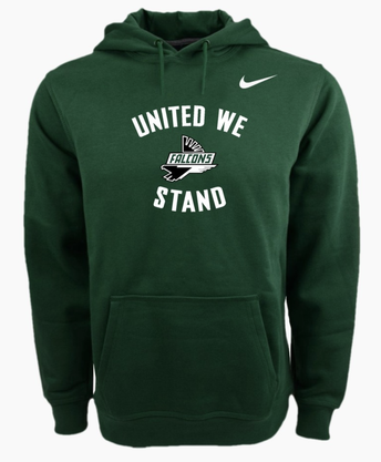 Order Your Falcon Gear Today