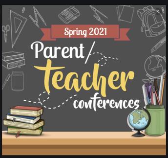Parent Teacher Conferences: Conferencias entre padres y maestros