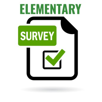 Elementary Model Confirmation - Grades PreK-5 - Currently Available -Distributed October 12