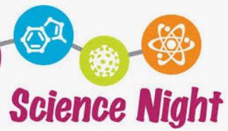 ACPTA Science Night