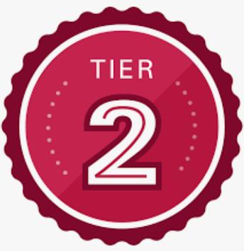 PBIS Tier II