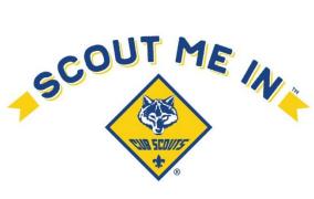Cub Scout Invitation