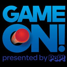 GAME-ON Fundraiser