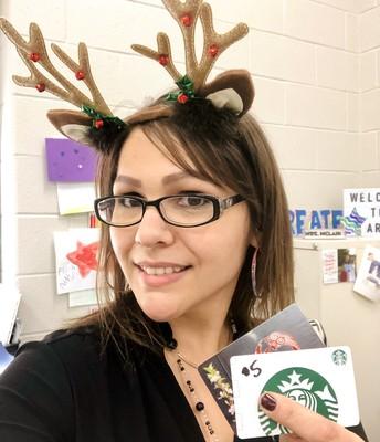 Mrs. McLain - Art Teacher