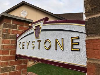 New to Keystone?