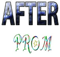 Join the After Prom Committee!!