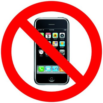 TVHS Cell Phone Policy