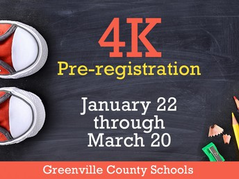 Register Now: 4K Pre-registration
