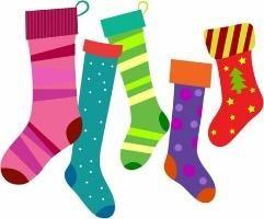 Got Socks!!