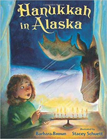 Storyline Online HANNUKAH IN ALASKA
