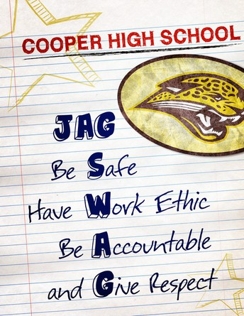 Our school's expecations are also our school's culture!