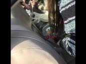 Child Development Car Seat Safety