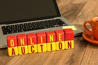 Grant 2021 Online Auction!