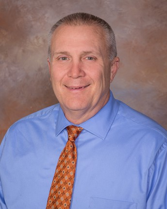 David Sikes Named AASSP Vice President-Elect