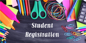Martin's New Student Registration Information 2019-2020