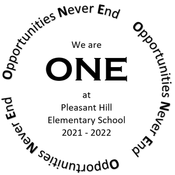 We are ONE - opportunities never end!