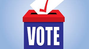 All Orr MS Students Get to Vote!