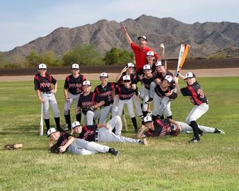 7th Boys Baseball