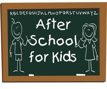 Elementary After-School Activities