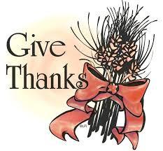 All School Mass Tuesday, November 26th 8:30am