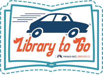 Library to Go  Curbside Checkout