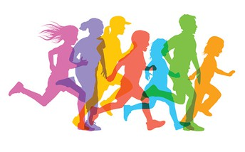 RUNNING CLUB IS COMING