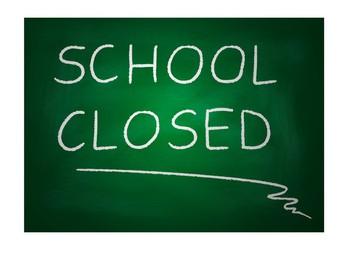 No School- Monday, October 14th