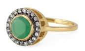 Suzanna Ring - Size 8