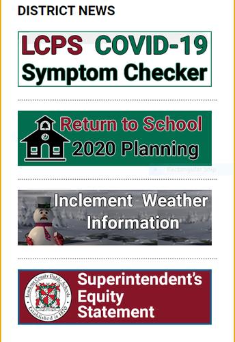 Daily Symptom Checker