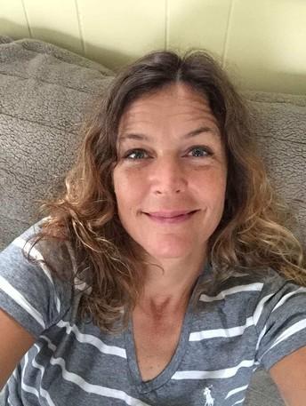 Claudia Beasley, Park Elementary Custodian