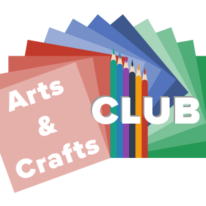 Arts & Crafts Club