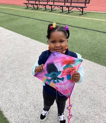 CBJ Preschool - Kite Day