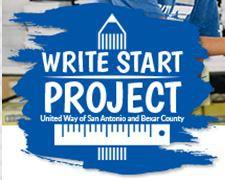 United Way Write Start Project