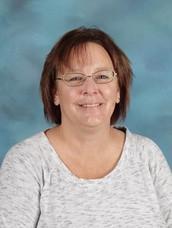 Ms. Dana Morris, PreK Assistant