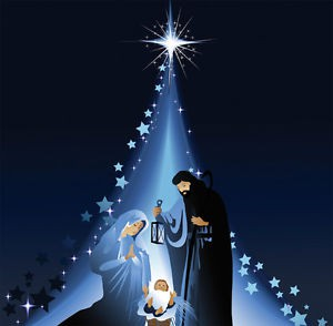 EARLY CHILDHOOD (PRE-K/KINDERGARTEN) CHRISTMAS SERVICE PROGRAM IS SATURDAY, DECEMBER 7, AT 5:30 PM