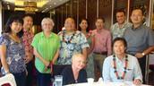 Hoʻomanaʻo aloha: Her contributions to Hawaiʻi (Medicine)