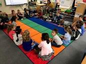 Classroom Spotlight--Mrs. Stoner
