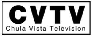 CVTV Is back!