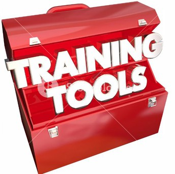 What's In Your Tool Box?