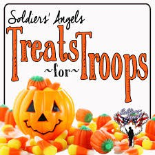 Treats for the troops