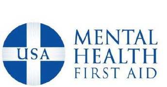 Youth Mental Health First Aid: October 11th (8AM- 3PM)