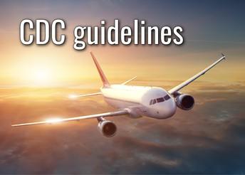 Travel Related Quarantine Information
